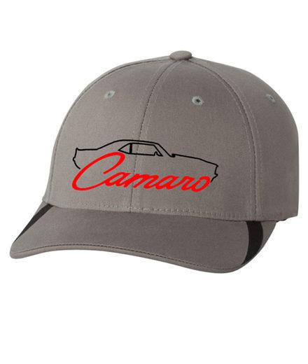 Camaro 301